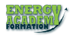 Logo Energy Academy Formation
